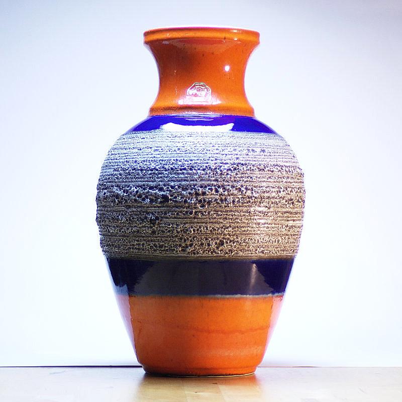 Bay Fatlava Vase 66-40