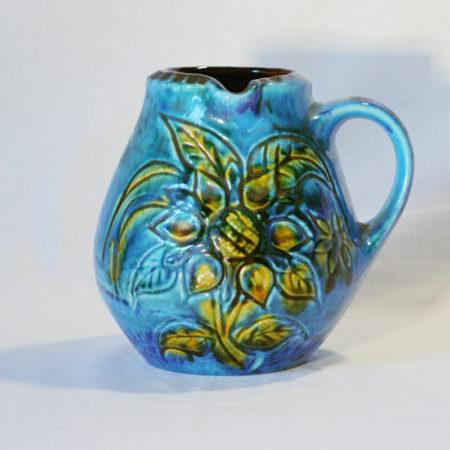 Carstens Tönnieshof 194-16 Vase Mid Century  home of vintage