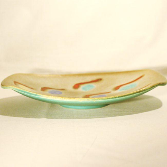 Jasba Keramik Schale 668-30  home of vintage