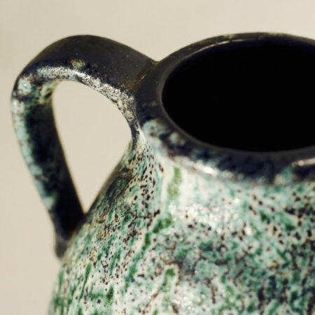 Dümler und Breiden Krug Vase Nr. 304 17  home of vintage