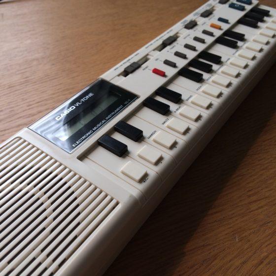 Casio VL-1 Tone Da Da Da
