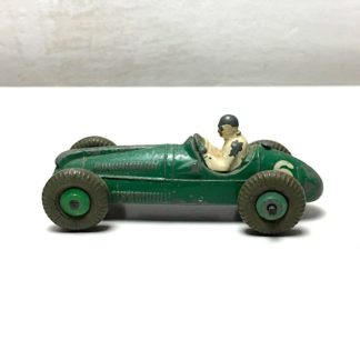 Dinky Toys 233 Cooper Bristol links