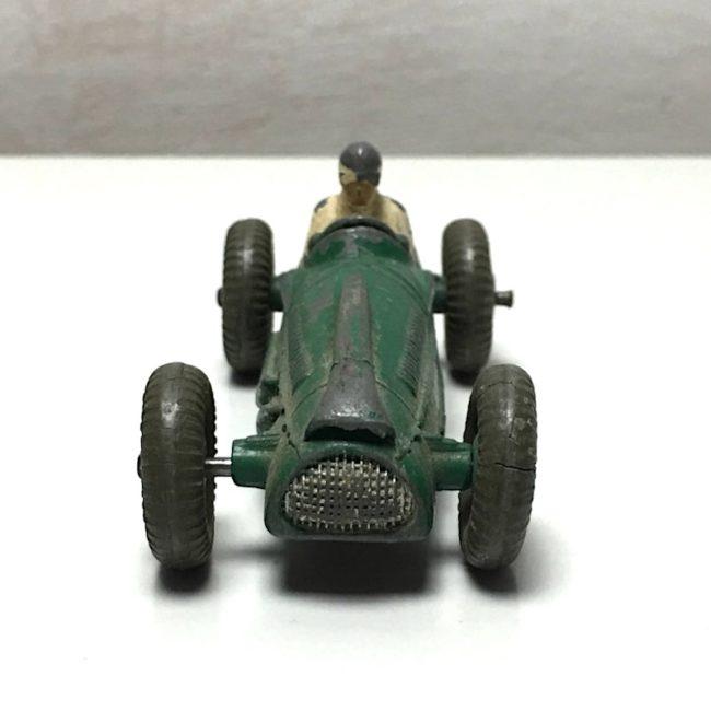 Dinky Toys 233 Cooper Bristol Racing Car  home of vintage