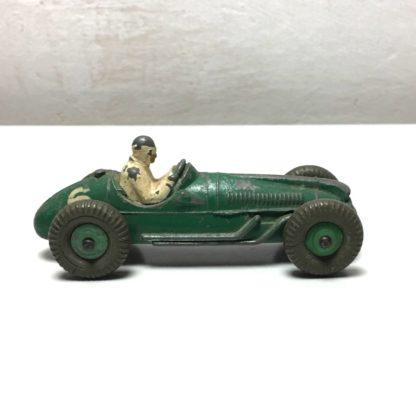 Dinky Toys 233 Cooper Bristol rechts