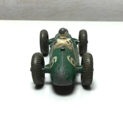 Dinky Toys 233 Cooper Bristol hinten