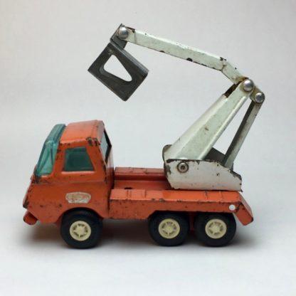 Tonka Mini Truck mit Ladekran