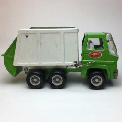 Tonka Rico Garbage Truck Müllwagen rechts