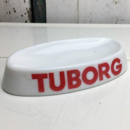 Aschenbecher Tuborg Glas France