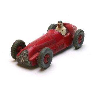 Dinky Toys 232 Alfa Romeo vorn links