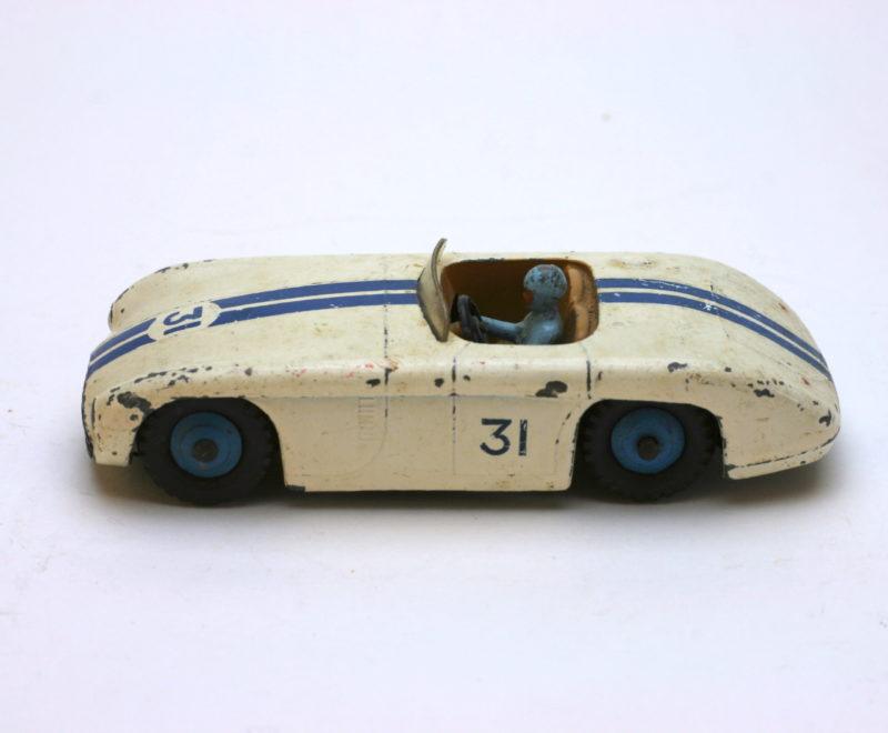 Dinky Toys 133 Cunningham links