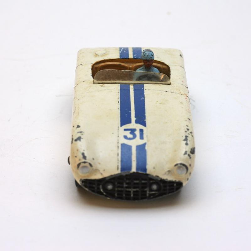 Dinky Toys 133 Cunningham vorn