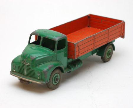 Dinky Toys 418 Leyland Comet  home of vintage