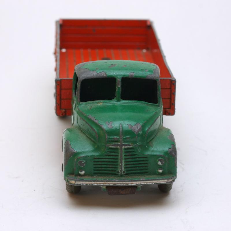 Dinky Toys 418 Leyland vorn