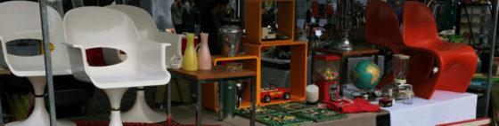 Home of Vintage Marktstand