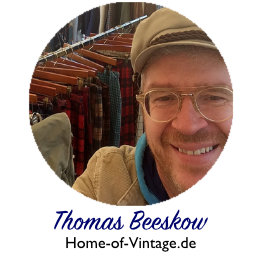 Thomas Beeskow Gründer Home-of-Vintage.de