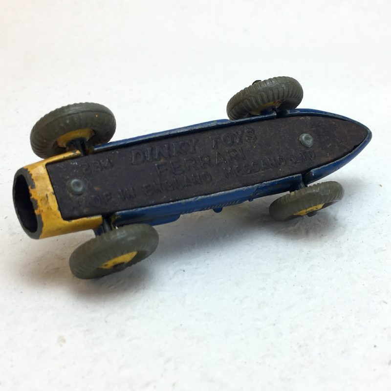 Dinky Toys 234 Ferrari Boden