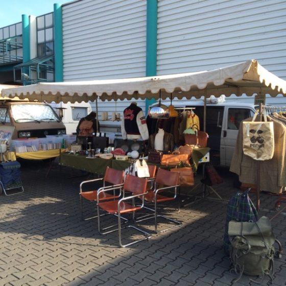 Radschlägermarkt Grossmarkt