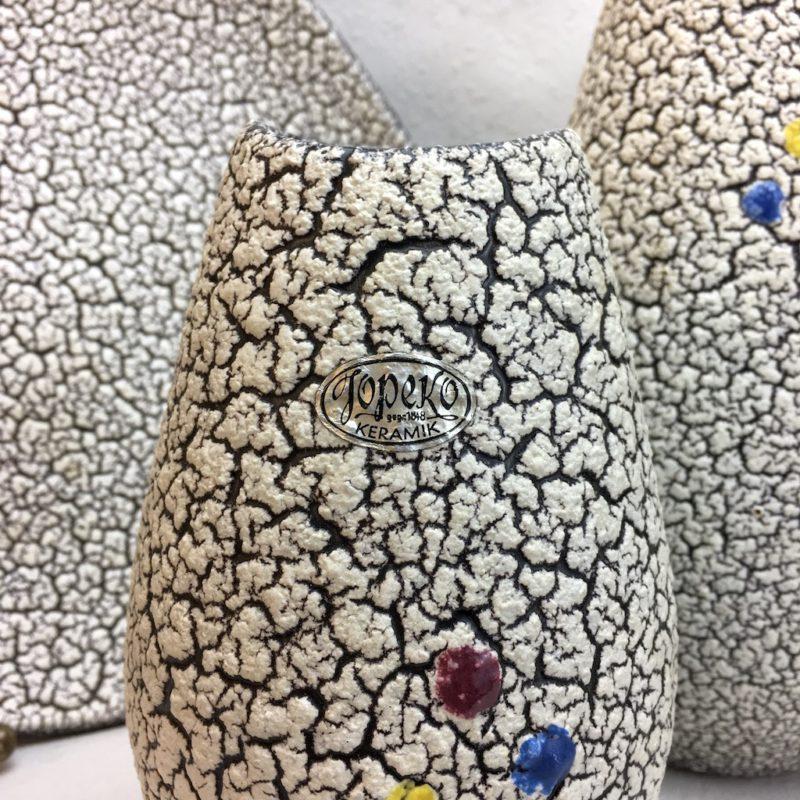 Jopeko 302 foreign 3 Set Cortina kleine Vase