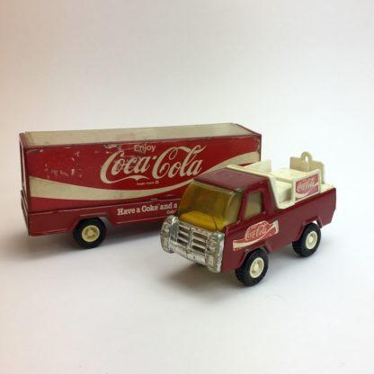 Buddy L Vintage Truck Japan Konvolut