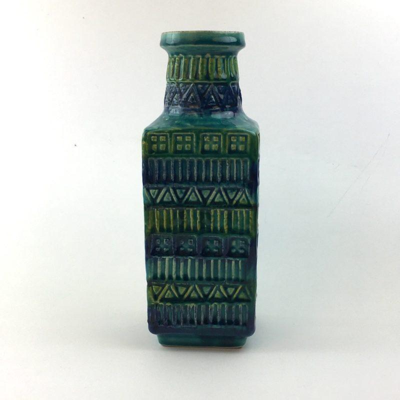 Bay 7025 Bod Mans Mid Century Vase 1