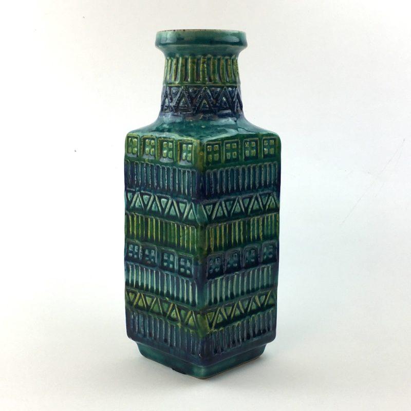 Bay 7025 Bod Mans Mid Century Vase 2