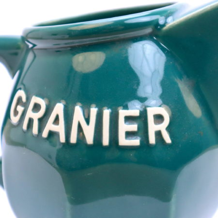Granier Krug Pitcher Pitchets Anis Wasser  home of vintage