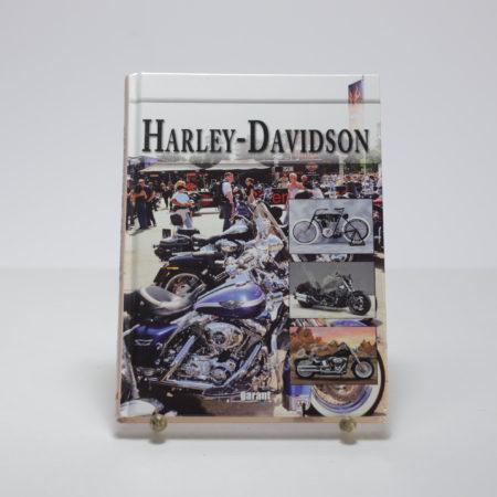 Harley-Davidson Garant-Verlag ISBN 978-3-86766-282-6  home of vintage